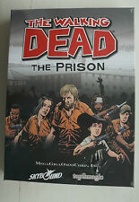 The Walking Dead Board Game: The Prison