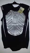 EMPIRE INVERT Chest Protector Padded Vest Xtra Small