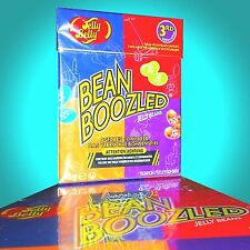 Bean Boozled BOX 45g 3rd Edition Beans from american Jelly Belly wild Party GAME