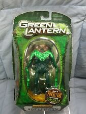 Green Lantern ROT LOP FAN with Parallax Piece Action Figure New Sealed
