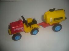 Playmobil *KLEINER TRAKTOR + DÜNGEFASS* Bauernhof Stall Country Berghütte 5221 V
