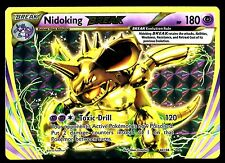 POKEMON XY12 (Evolutions) HOLO N°  46/108 NIDOKING BREAK 180 HP