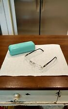Tiffany & Co. Eyeglasses with Case