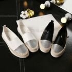 Fashion Women Loafers Shoes Ballerinas Sneakers Espadrilles Boat Shoes UK SZ:3-8