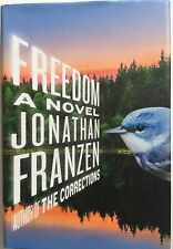 Freedom by Jonathan Franzen (2010, Hardcover) First Edition