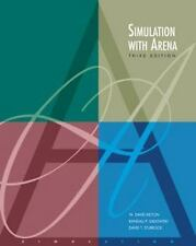 Simulation with Arena w CD-Rom