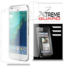 "XtremeGuard FULL BODY (Front+Back) Screen Protector For Google Pixel XL (5.5"")"
