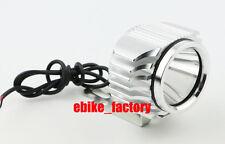 Ebike LED Spot Licht Lampe 6W 12V 24V 36V 48V 60V Elektro-Bike E-scooter Pedelec