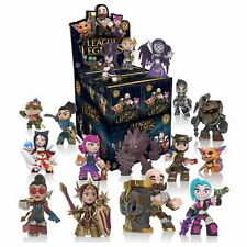 Funko League of Legends Series 1 Mystery Minis Case of 12 (NEW, Blind Box)