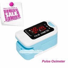 Hot Fingertip Pulse Oximeter ,oximetry, spo2 monitor, heart beat ,blood oxygen m