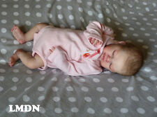 LE ChArLoTTe AsLeeP DoLL KiT DOLL ONLY LIMITED EDITION! ~REBORN DOLL SUPPLIES