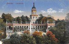 BR57863 Liebichschohe Breslau wroclaw     Poland