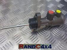 520849 Land Rover Series 2 & 2A Brake Master Cylinder CB Type Short Wheel Base