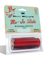 Dunlop Rev Willy's RWS11 Mexican Lottery Mojo Glass Slide