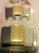 COVER SONY ERICSSON Z 600 ORIGINALE IN BLISTER  ist22