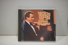 Victor Borge Live At The London Palladium    [VGC CD]  (REF TS)
