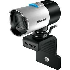 Microsoft LifeCam Studio Full HD 1080p Webcam Web Cam Skype BOXED BRAND NEW !!