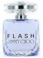 Flash by Jimmy Choo for Women EDP Perfume Spray 3.3 oz.-Unboxed NEW