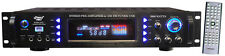 NEW PYLE PRO P3201ATU 3000 WATT HYBRID PRE AMPLIFIER POWER AMP RECEIVER USB PORT