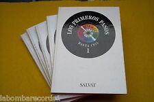 Historia musica pop 5 libros Beatles Rolling (excelente estado) Salvat Ç