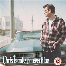 Forever Blue - Chris Isaak (2015, Vinyl NEUF)