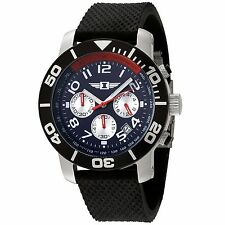 I by Invicta 41701-003 Men's Timepiece Silver-Tone Quartz Watch