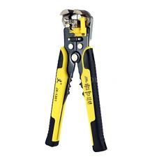 Automatic Cable Wire Stripping Crimping Tool Peeling Pliers Accessory TT L3R0
