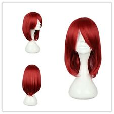 "Cosplay Wig Party Wigs Synthetic 45cm/17.7"" for Black Butler Madame Rouge"