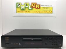 Denon DVD-2200 Audio Video A/V SACD CD DVD Disc Player Super Audio CD Tested! :)