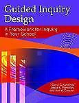 Libraries Unlimited Guided Inquiry: Guided Inquiry Design : A Framework for Inq…