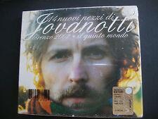 CD JOVANOTTI - ALBUM LORENZO 2002 - IL QUINTO MONDO