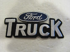 """Rat Rod Hot Rod """"Ford Truck"""" Patch"""