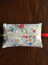 Handmade hand/face wipes holder/case  in Cath Kidston Fabric (wipes included)