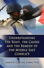 Understanding the Root, the Causes and the Remedy of the Middle East Conflict...