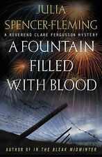 A Fountain Filled with Blood (A Reverend Clare Fergusson mystery), Spencer-Flemi