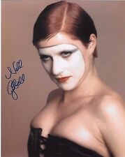 00004000 Little Nell Campbell Columbia Signed Photo The Rocky Horror Picture Show - G844