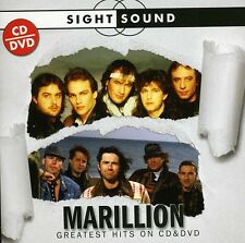 Marillion - Sight & Sound [New CD] UK - Import