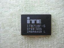 Imported ITB718F-S IT87I8F-S ITE8718F-S IT8718F-S IT8718F-SGXC GXC IC QFP128