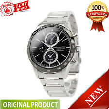 Seiko SBPY119 SPIRIT Elegant Men's Watch CHRONOGRAPH - 100% GENUINE JAPAN