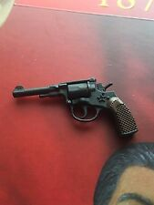 Kings Toy Joseph Stalin Soviet Russian Revolver Pistol loose 1/6th scale