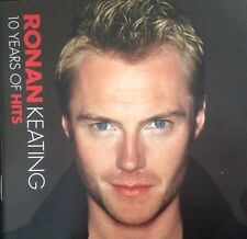 Ronan Keating - 10 Years of Hits (2004)