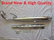 Honda CL70 CL 70 SS50 CL50 Brand New & High Quality  Exhaust / Muffler
