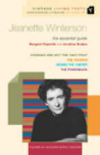 Jeanette Winterson (Vintage Living Texts),Margaret Reynolds, Jonathan Noakes,New