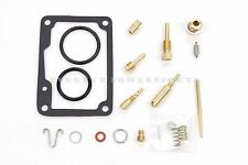 Carburetor Rebuild Kit 66-68 Honda CT90 TRAIL Square 4 Screw Carb See Notes #x60