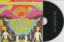 The Flaming Lips - With A Little Help From My Fwends - Scarce UK 13trk promo CD