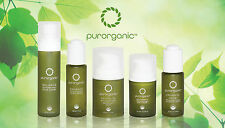 Purorganic AZ Basic Skin Care Kit 4-Set USDA Certified Organic All Natural