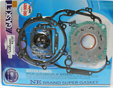 KR Motorcycle engine complete gasket set for KAWASAKI KX 125 90-91 new