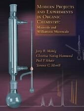 Modern Projects and Experiments in Organic Chemistry: Miniscale and Williamson..
