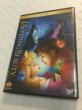 Sleeping Beauty (1-Disc DVD, 2014, Diamond Edition) R1 Walt Disney