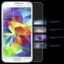 Samsung Galaxy S5 i9600 Premium Tempered Glass Explosion proof Screen Protector